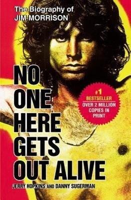 No One Here Gets Out Alive als Taschenbuch