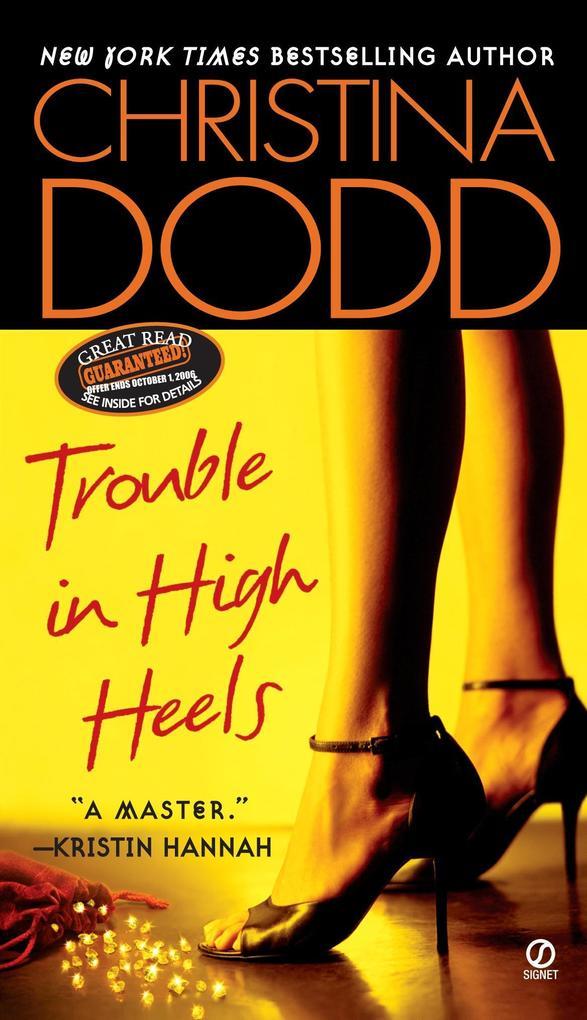 Trouble in High Heels als Taschenbuch