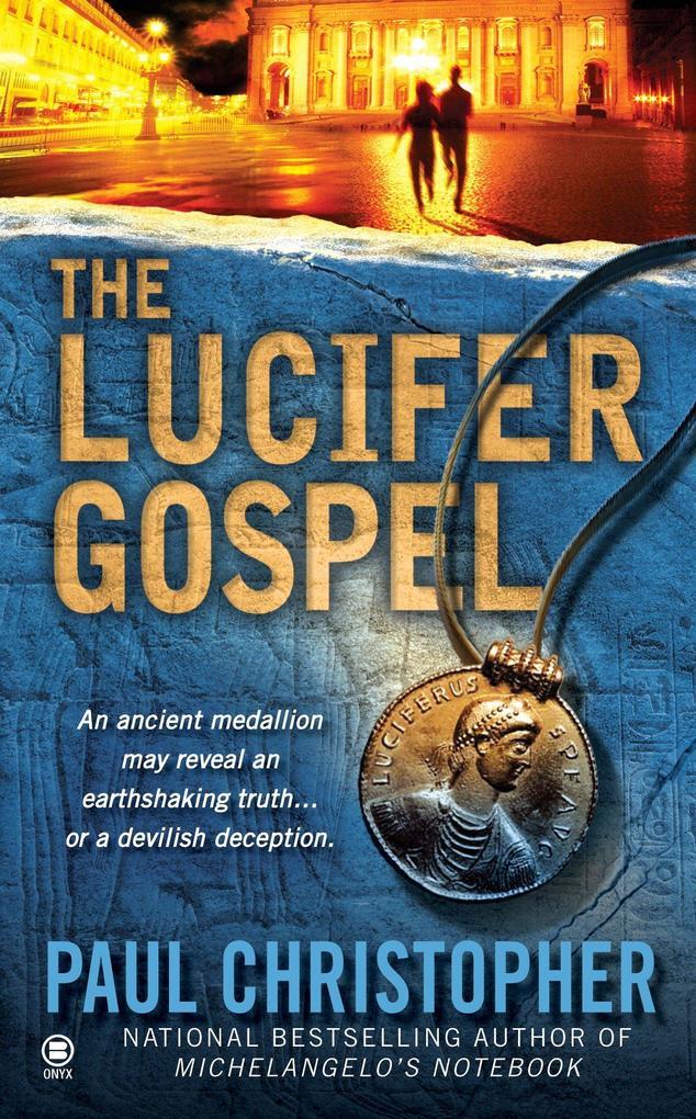 The Lucifer Gospel als Taschenbuch