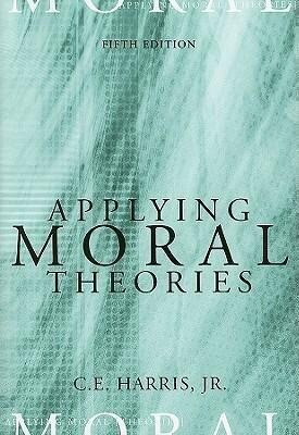 Applying Moral Theories als Taschenbuch
