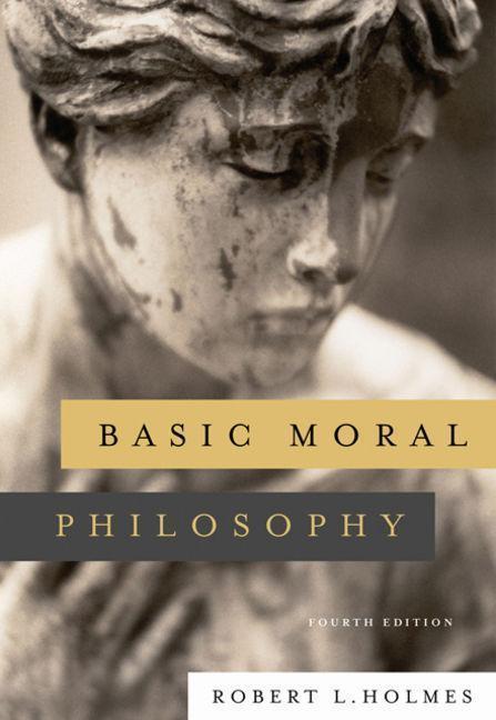 Basic Moral Philosophy als Taschenbuch