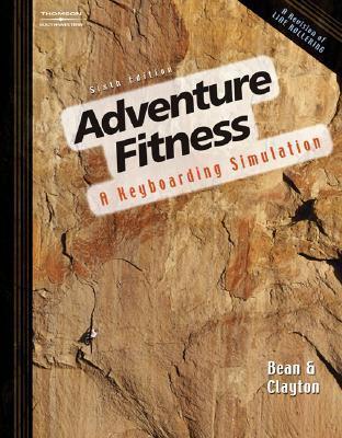 Adventure Fitness: A Keyboarding Simulation als Taschenbuch