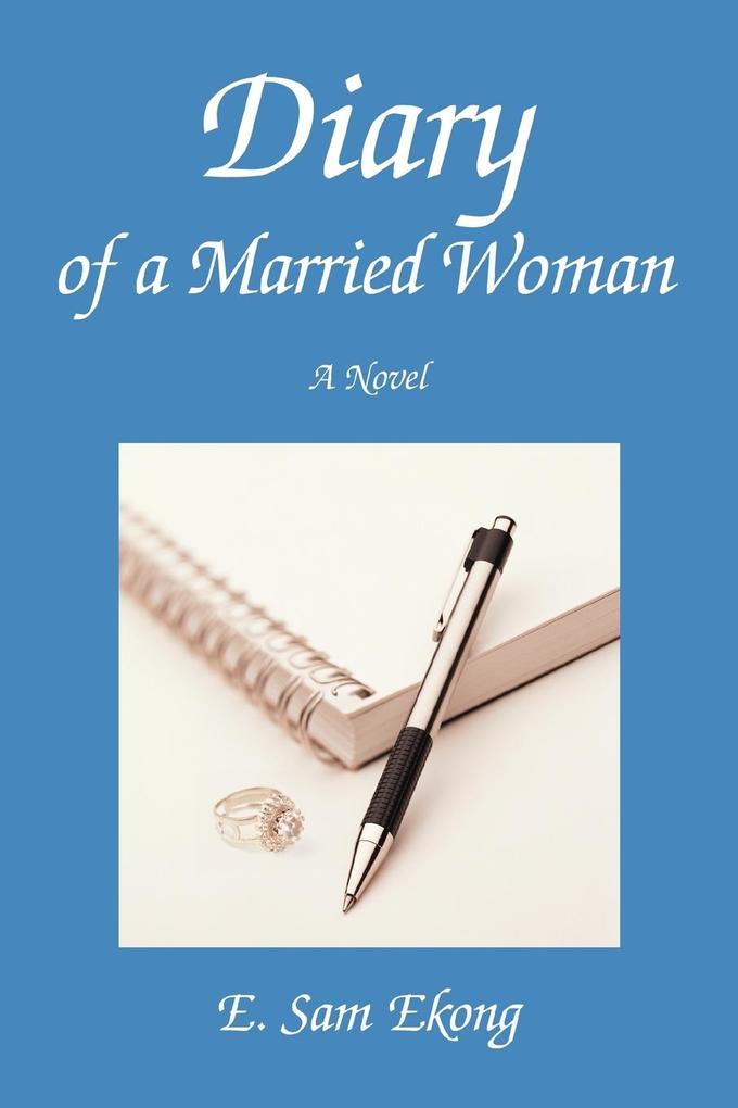 Diary of a Married Woman als Buch