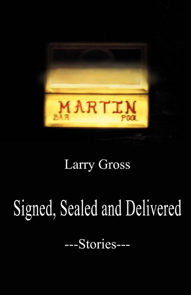 Signed, Sealed and Delivered als Taschenbuch
