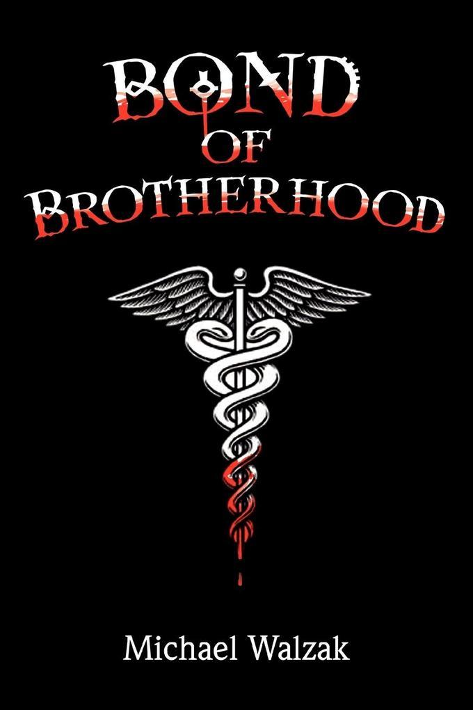 Bond of Brotherhood als Buch