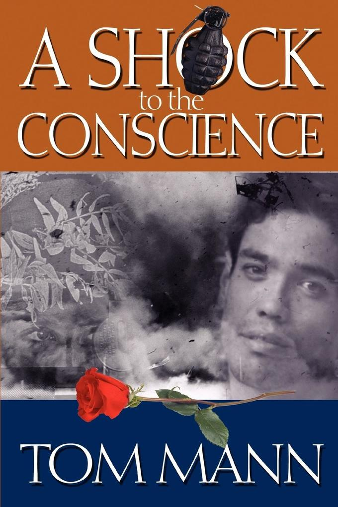 A Shock to the Conscience als Buch