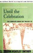 Until the Celebration als Taschenbuch