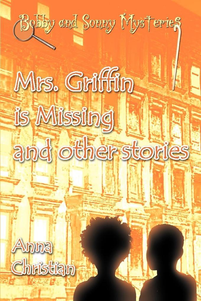 Mrs. Griffin Is Missing and Other Stories als Taschenbuch