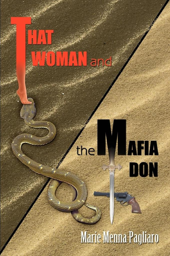 That Woman and the Mafia Don als Buch