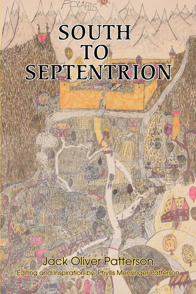 South to Septentrion als Buch