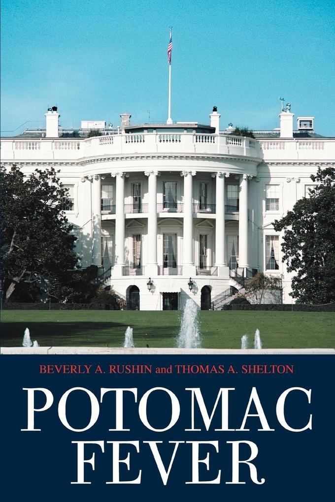 Potomac Fever als Buch