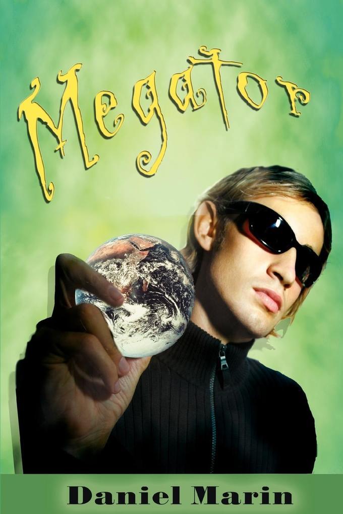 Megator als Taschenbuch