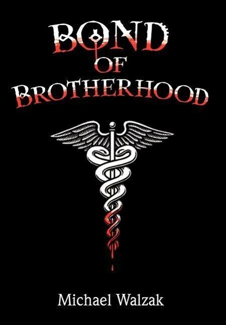 Bond of Brotherhood als Buch