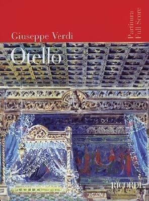 Otello als Taschenbuch