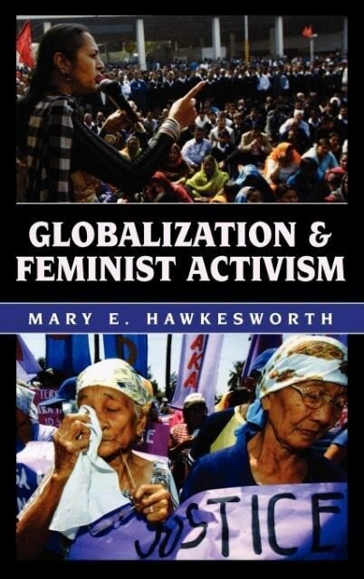Globalization and Feminist Activism als Buch
