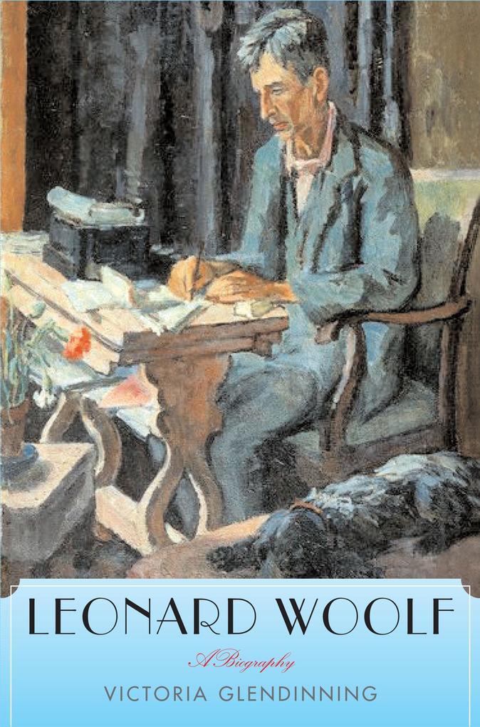 Leonard Woolf: A Biography als Buch