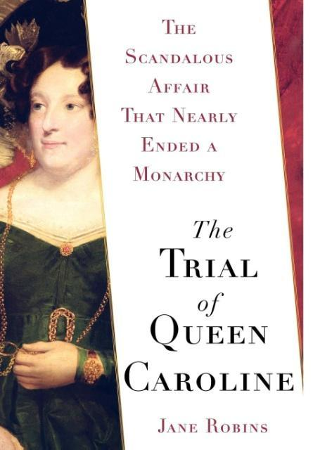The Trial of Queen Caroline als Buch