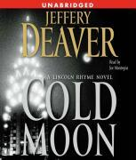 The Cold Moon: A Lincoln Rhyme Novel als Hörbuch