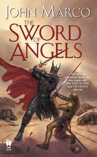 The Sword of Angels als Taschenbuch