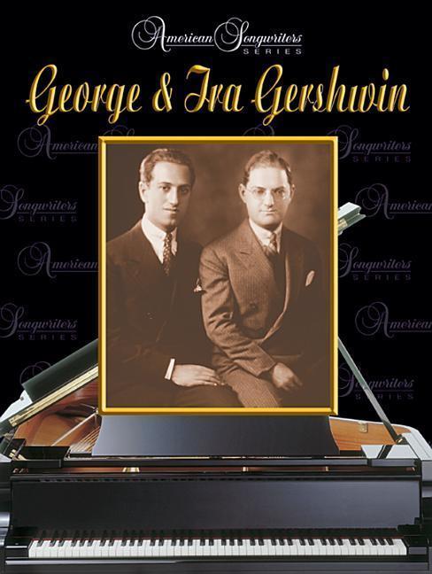 George & Ira Gershwin als Taschenbuch