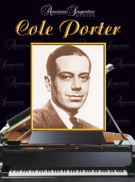 Cole Porter: American Songwriters Series als Taschenbuch