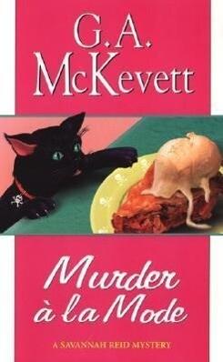 Murder a la Mode als Taschenbuch