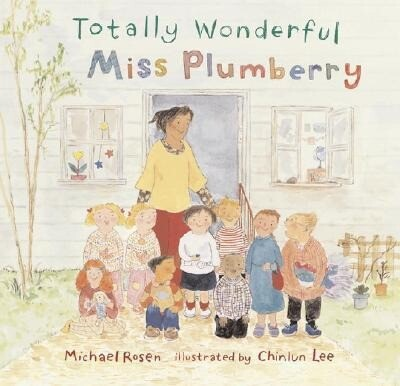 Totally Wonderful Miss Plumberry als Buch