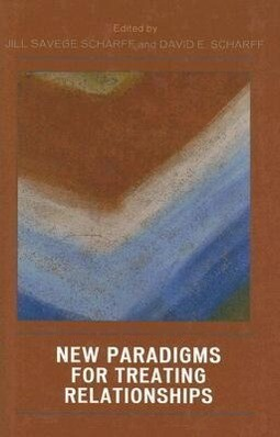 New Paradigms for Treating Relationships als Buch