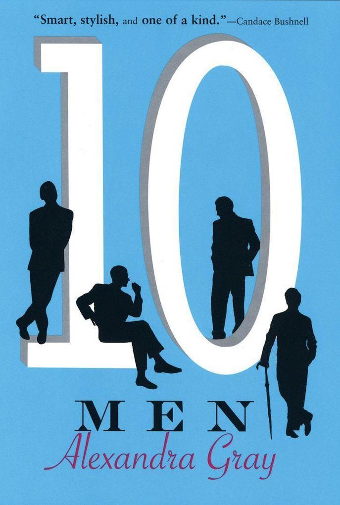 Ten Men als Taschenbuch