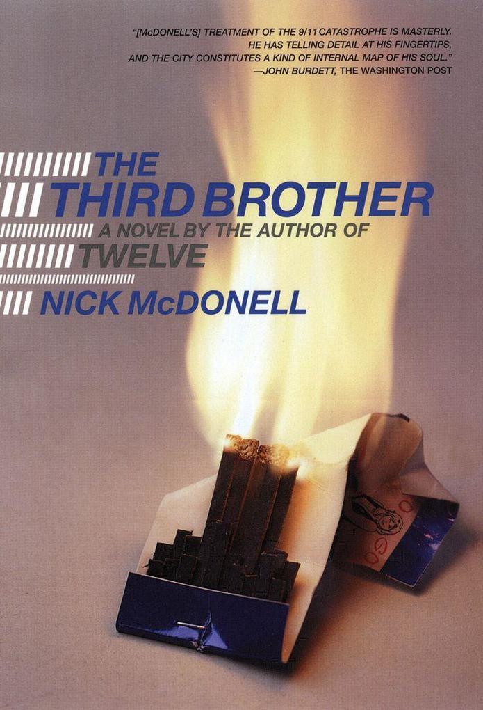 The Third Brother als Taschenbuch