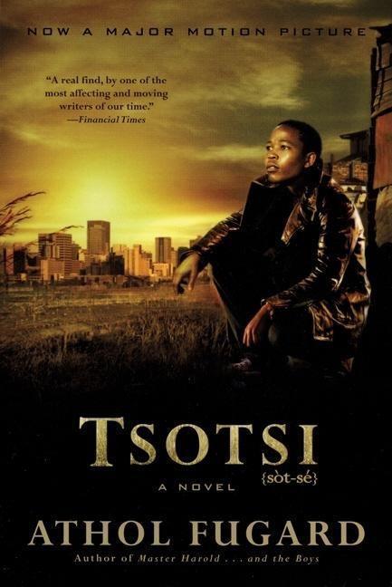 Tsotsi als Taschenbuch