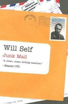 Junk Mail als Taschenbuch