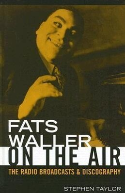 Fats Waller on the Air als Buch