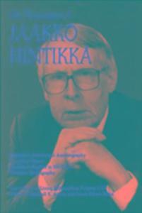 The Philosophy of Jaakko Hintikka als Buch