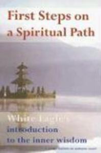 First Steps on a Spiritual Path als Taschenbuch