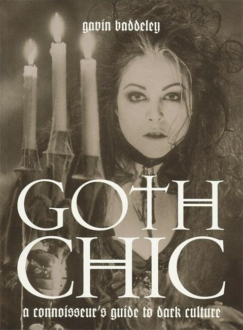 Goth Chic als Taschenbuch