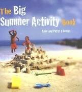 The Big Summer Activity Book