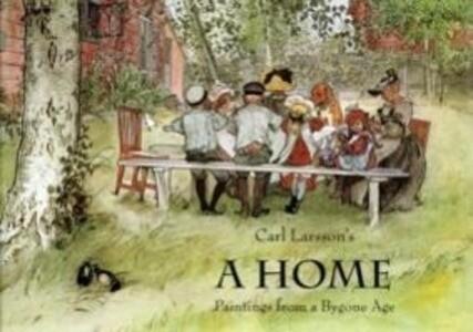 A Home als Buch