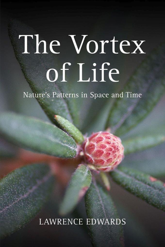 The Vortex of Life als Taschenbuch