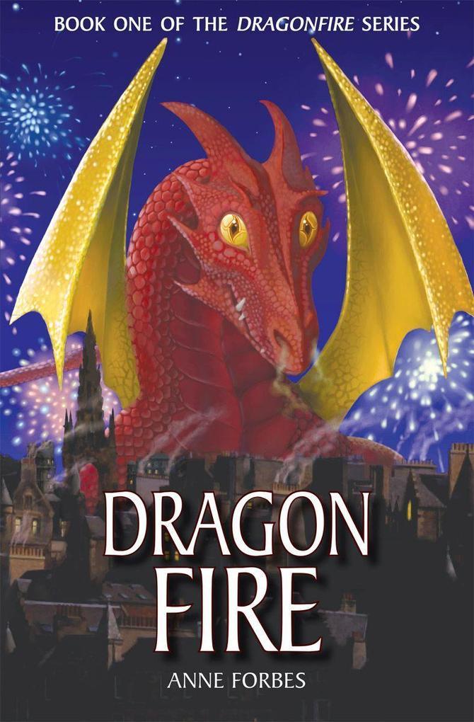 Dragonfire als Taschenbuch