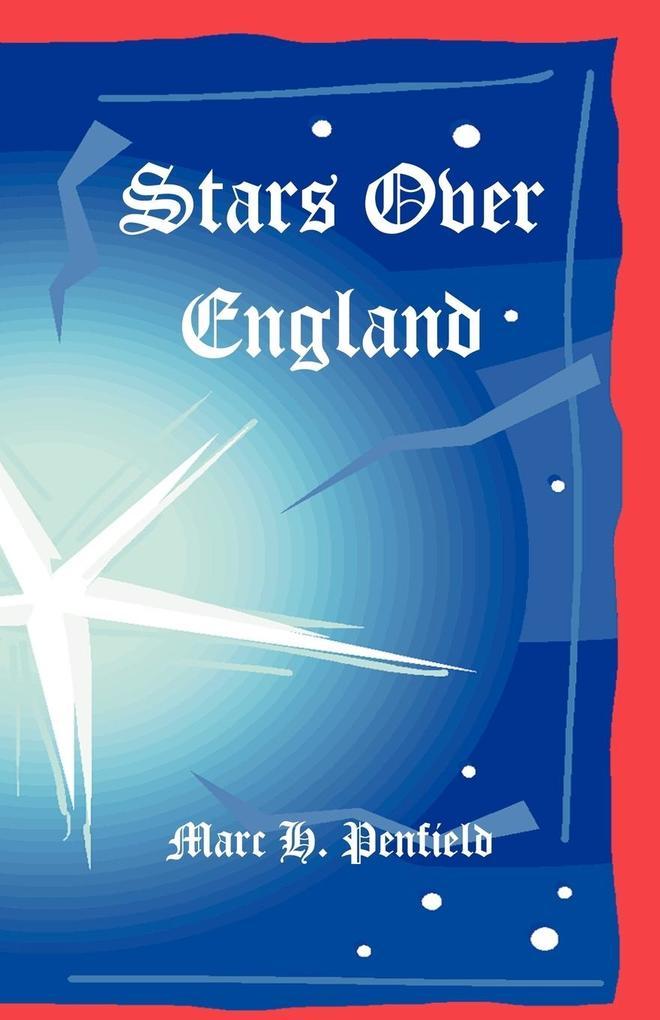 Stars Over England als Taschenbuch