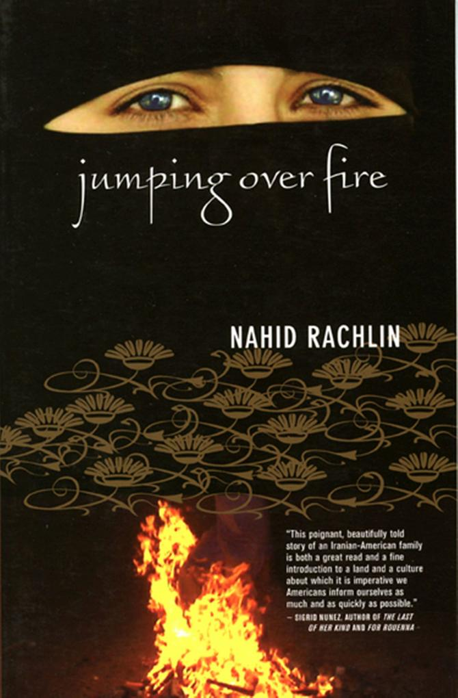 Jumping Over Fire als Taschenbuch