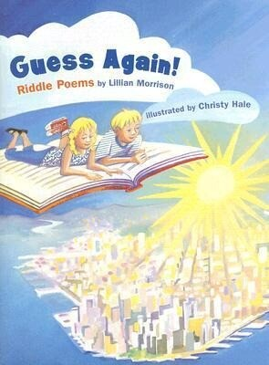 Guess Again!: Riddle Poems als Buch