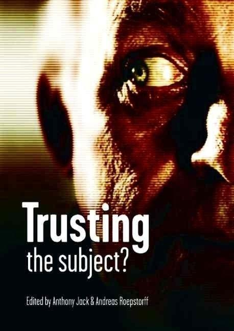 Trusting the Subject? : The Use of Introspective Evidence in Cognitive Science Volume 2 als Taschenbuch