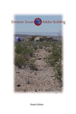 Simone Swan: Adobe Building als Taschenbuch