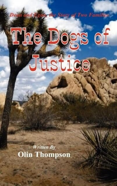 The Dogs of Justice als Buch