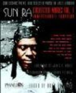Sun Ra: Collected Works Vol. 1 - Immeasurable Equation als Taschenbuch