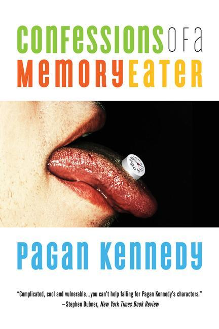 Confessions of a Memory Eater als Taschenbuch
