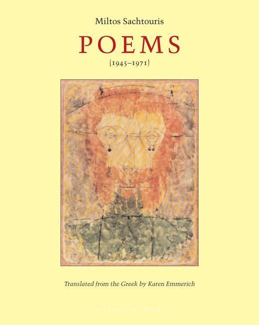 Poems (1945-1971) als Taschenbuch