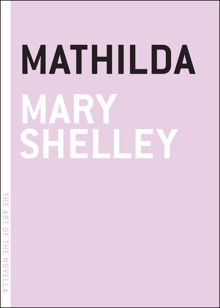 Mathilda als Taschenbuch